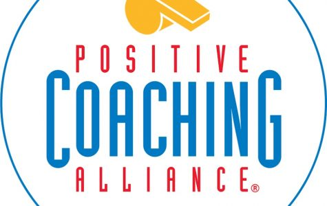 """Positive Coaches Alliance"" Awards ACP Students"