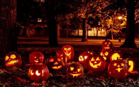 The Mystical Origins of Halloween
