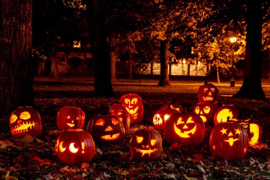 The Mystical Origins of Halloween