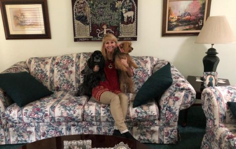 Getting to Know Miss Lindstrom: ACP's Free Spirit