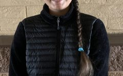 Student Spotlight: Elaina Ashton