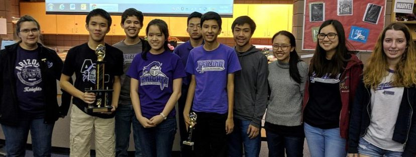 Our+Math+Club+Had+A+Successful+Tournament%21