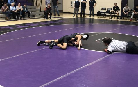 ACP Wrestling Dominating the Start of the Season
