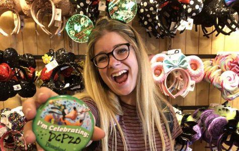 ACP Alumnus Meg Colihan: Joining The Disney College Program