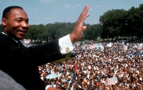 The History of Martin Luther King Jr. Day