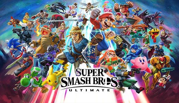 Super+Smash+Bros+Tournament