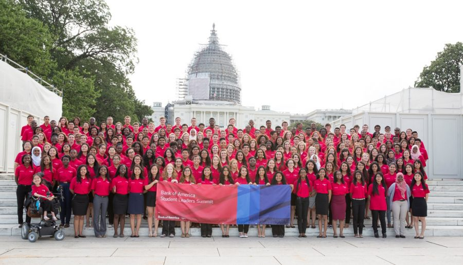 Exploring Summer Programs: The Bank of America Student Leaders Program