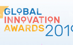 Mrs. Nath Wins the Global Innovator Award