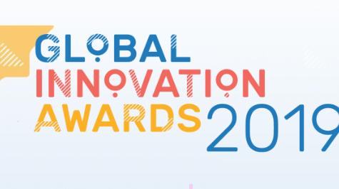 Mrs. Nath Wins the Global Innovator Award
