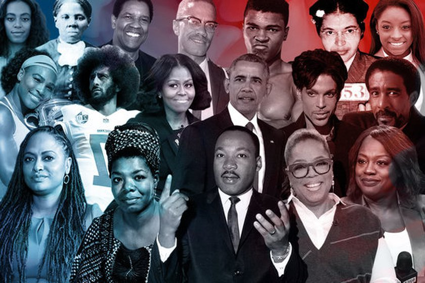 Tracing the Origins of Black History Month