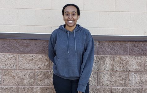 Hiwot Endeshaw Earns the KEYS Research Internship