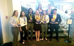DECA Dominating at SCDC
