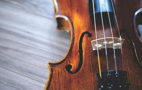 Practice Pays Off: ACP's Regional Band and Orchestra Qualifiers