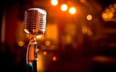 Get A Kick Out Of Karaoke Night!