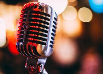 Karaoke Night- an Evening of Singing!