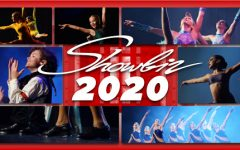 Annelise Velarde's Tap Dance Team Win Big at the Showbiz National Dance Competition