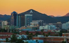 Upcoming College Campus Tours: UArizona and NAU