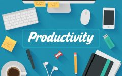 How to Be Productive When Stuck in Isolation