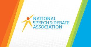 Speech and Debate Students Selected to Represent Arizona at NSDA