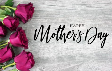 Mother's Day Is Here!