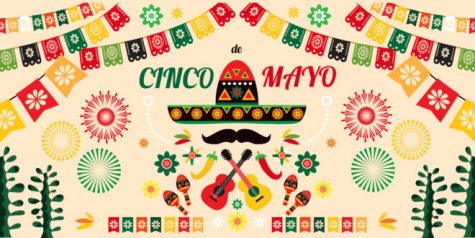 Celebrating Cinco de Mayo