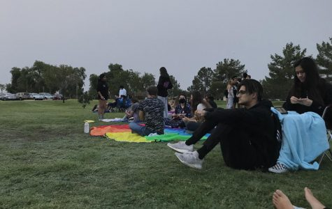 Togetherness At A Distance: ACP's First Senior Sunrise