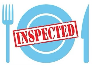 The Tenth Year of the Cafeteria Health Inspection
