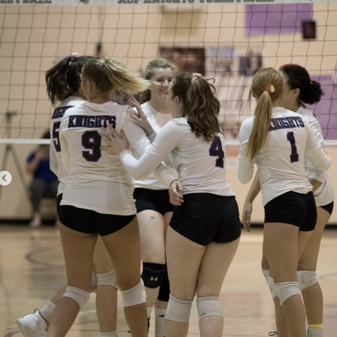 The Volleyball Girls of ACP: Their Story of Adversity