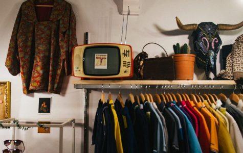 Let's Get Thrifty: An Honest Review of Thrift Shops Around AZ
