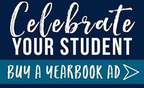 Buy Your Underclassmen Yearbook Ads Now!