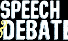 Speech and Debate's Online Success!