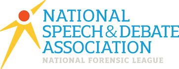 Speech and Debate State Championship