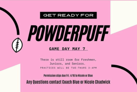 Coming Soon: ACP's Second Annual PowderPuff Game