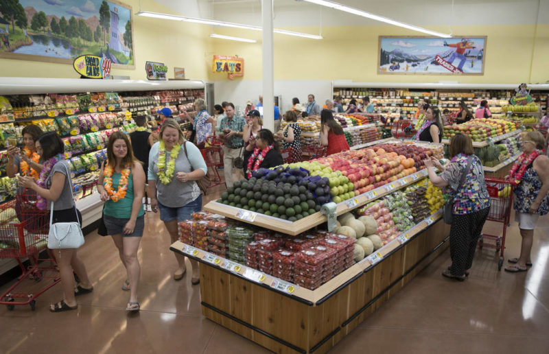 A Crewmember's Perspective: Let's Talk About Trader Joe's Products!