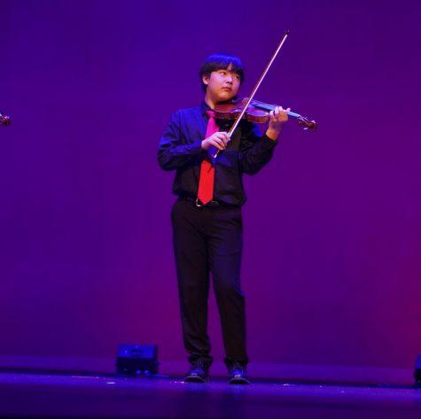 Jinoo Park: A musical Genius!