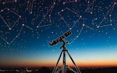 Sneak Peek Into Astronomy Club