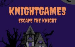 Knightgames, a night of games